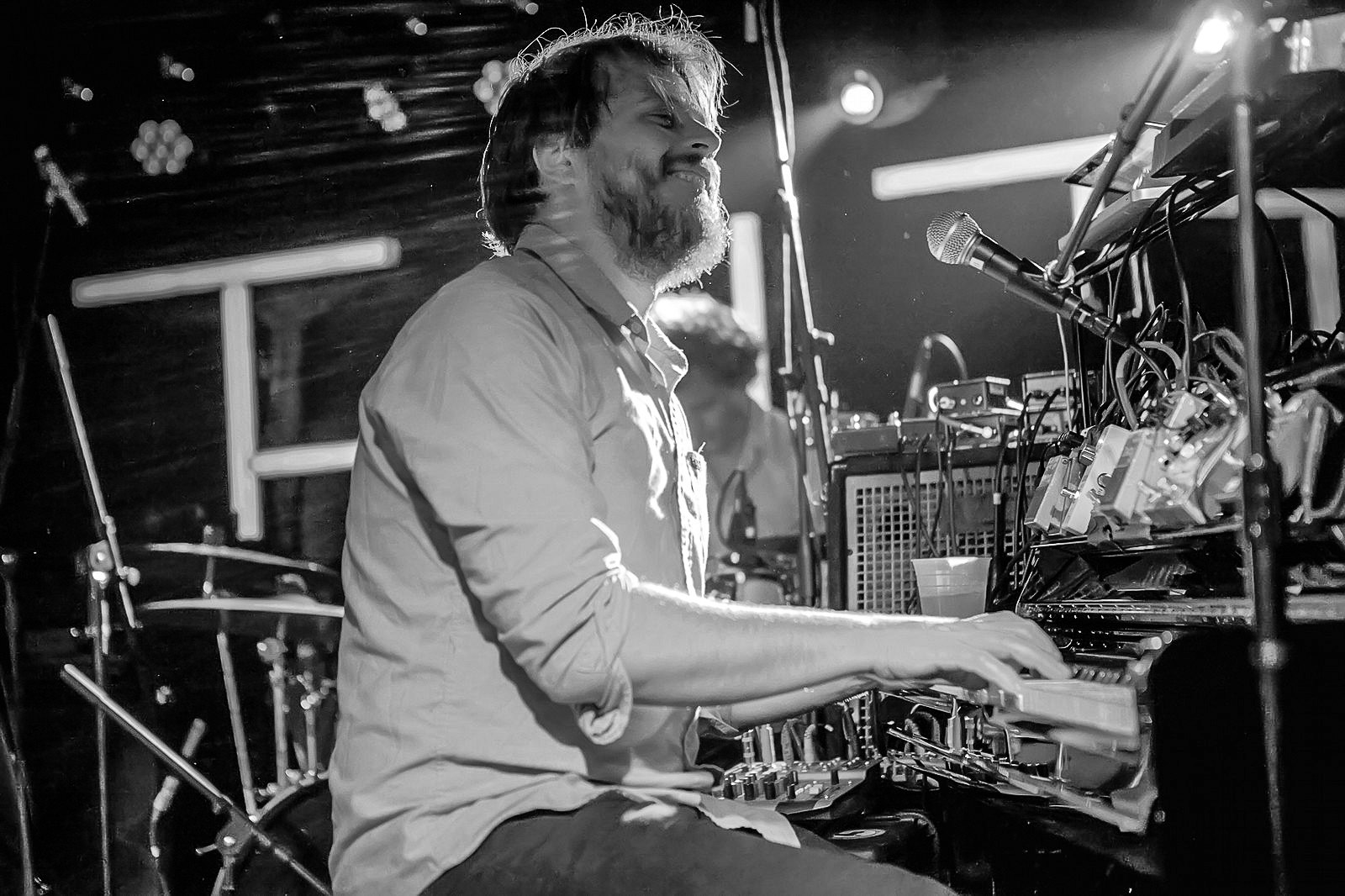 Marco Benevento | The 1up-Colfax | Denver, CO | Review