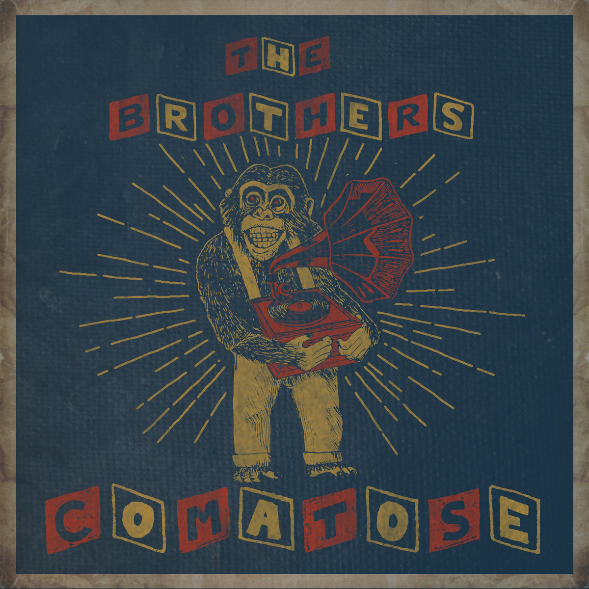 Brothers Comatose | The Covers EP: Vol. 2