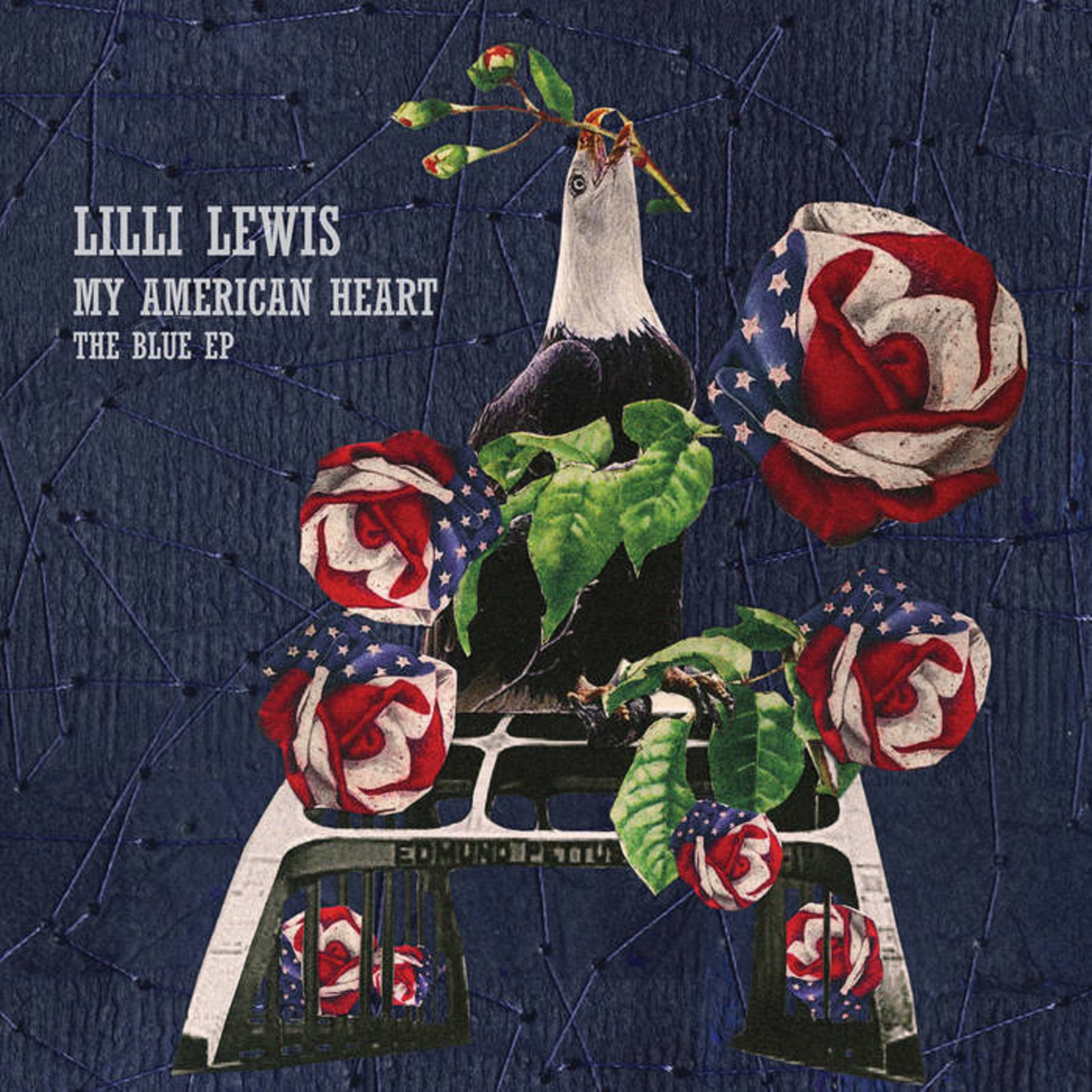 "Lilli Lewis | ""My American Heart"" 