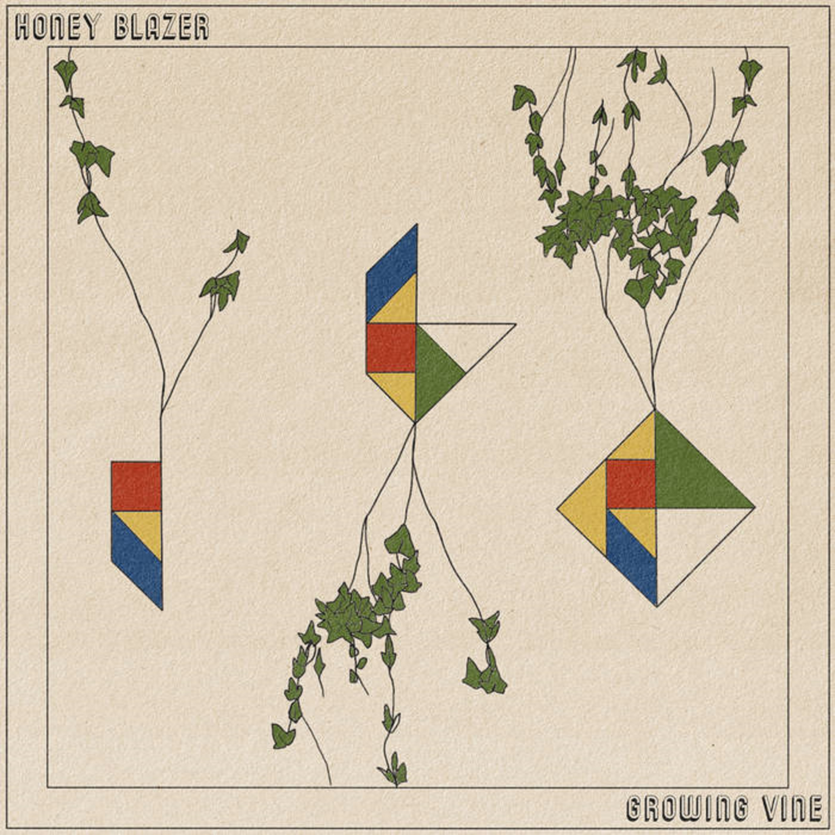 "Honey Blaze release new single, ""Growing Vine"""