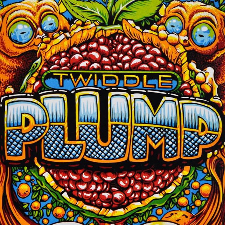 Twiddle | PLUMP Chapters 1 & 2 | Review