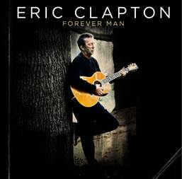"Eric Clapton to Release 3-Disc ""Best Of"" Compilation"
