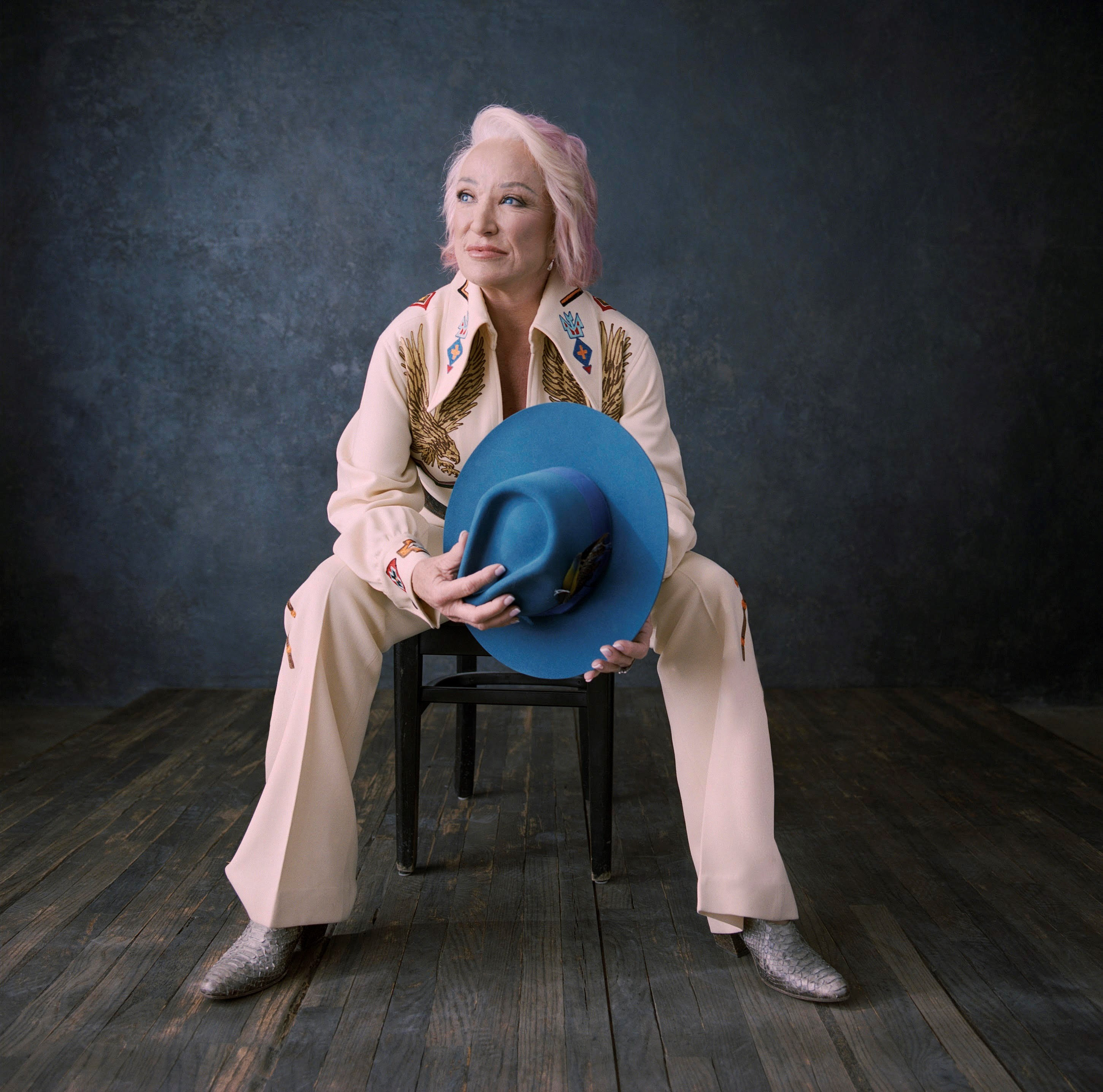 Tanya Tucker & Friends Set For January 12, 2020 At Ryman Auditorium