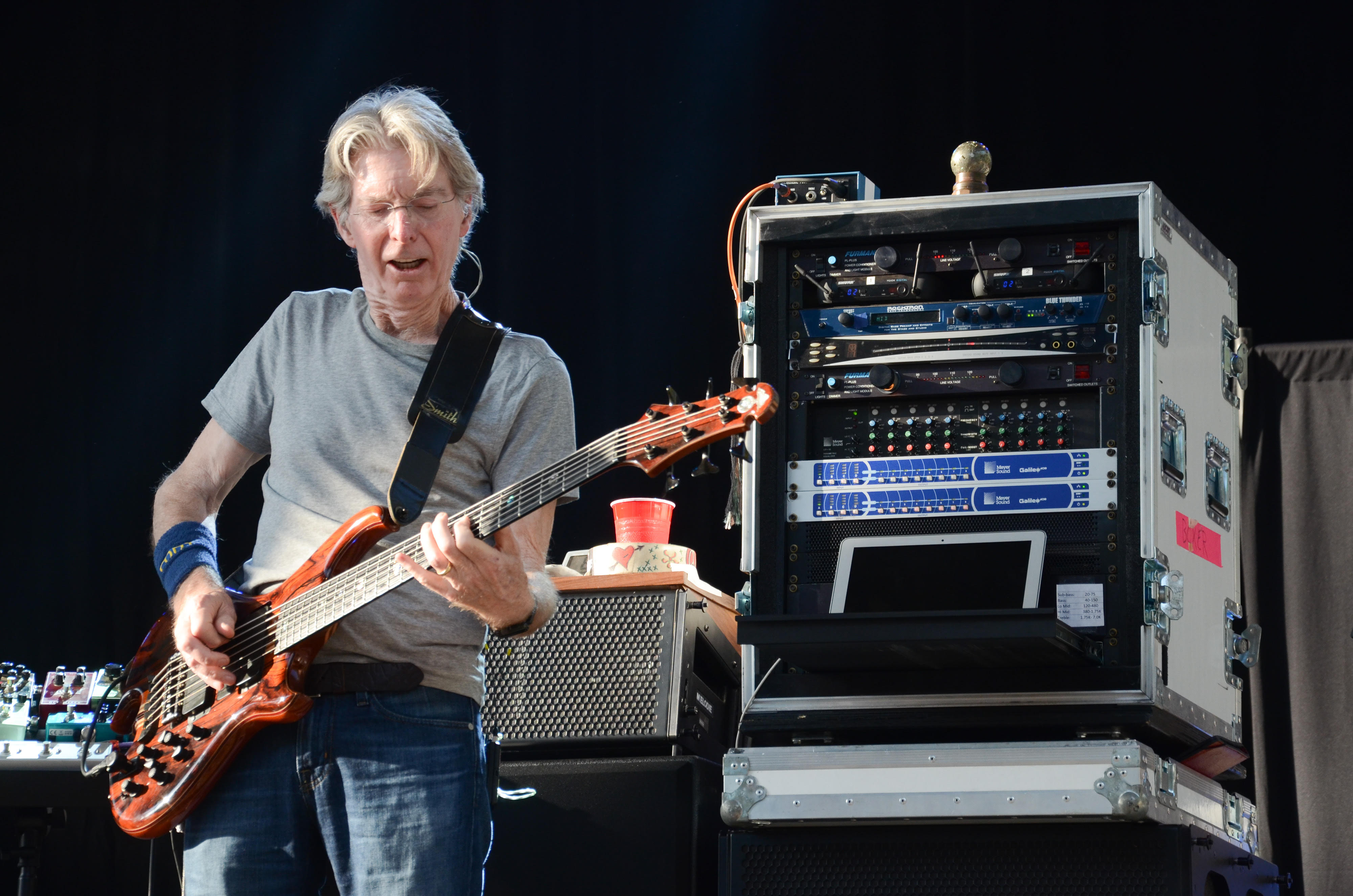 Phil Lesh & the Terrapin Family Band | NYC