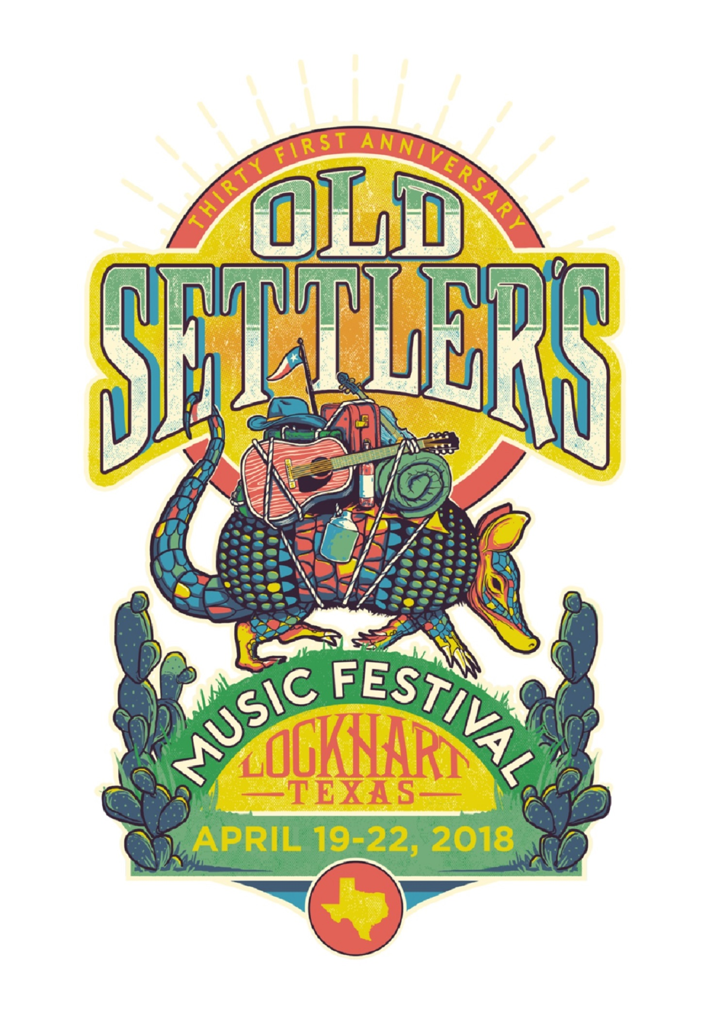 Old Settler's Music Festival Single-Day Tickets On Sale Today