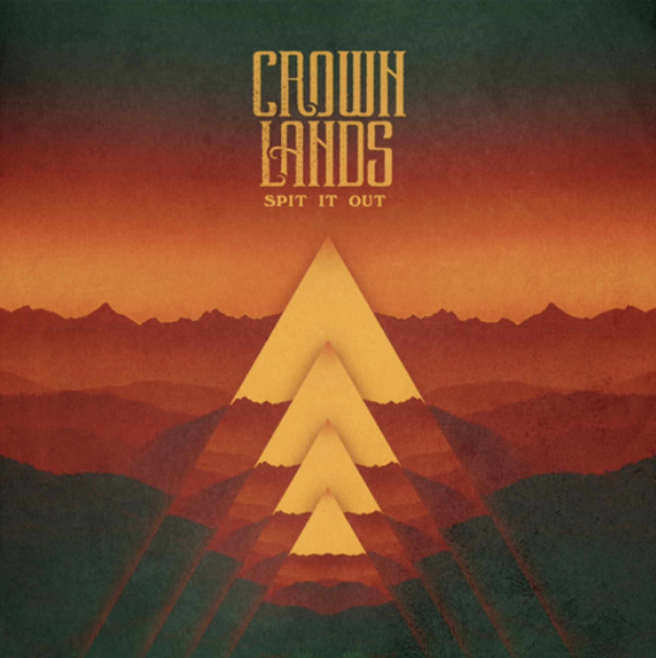 Crown Lands Debut Album Out This Spring