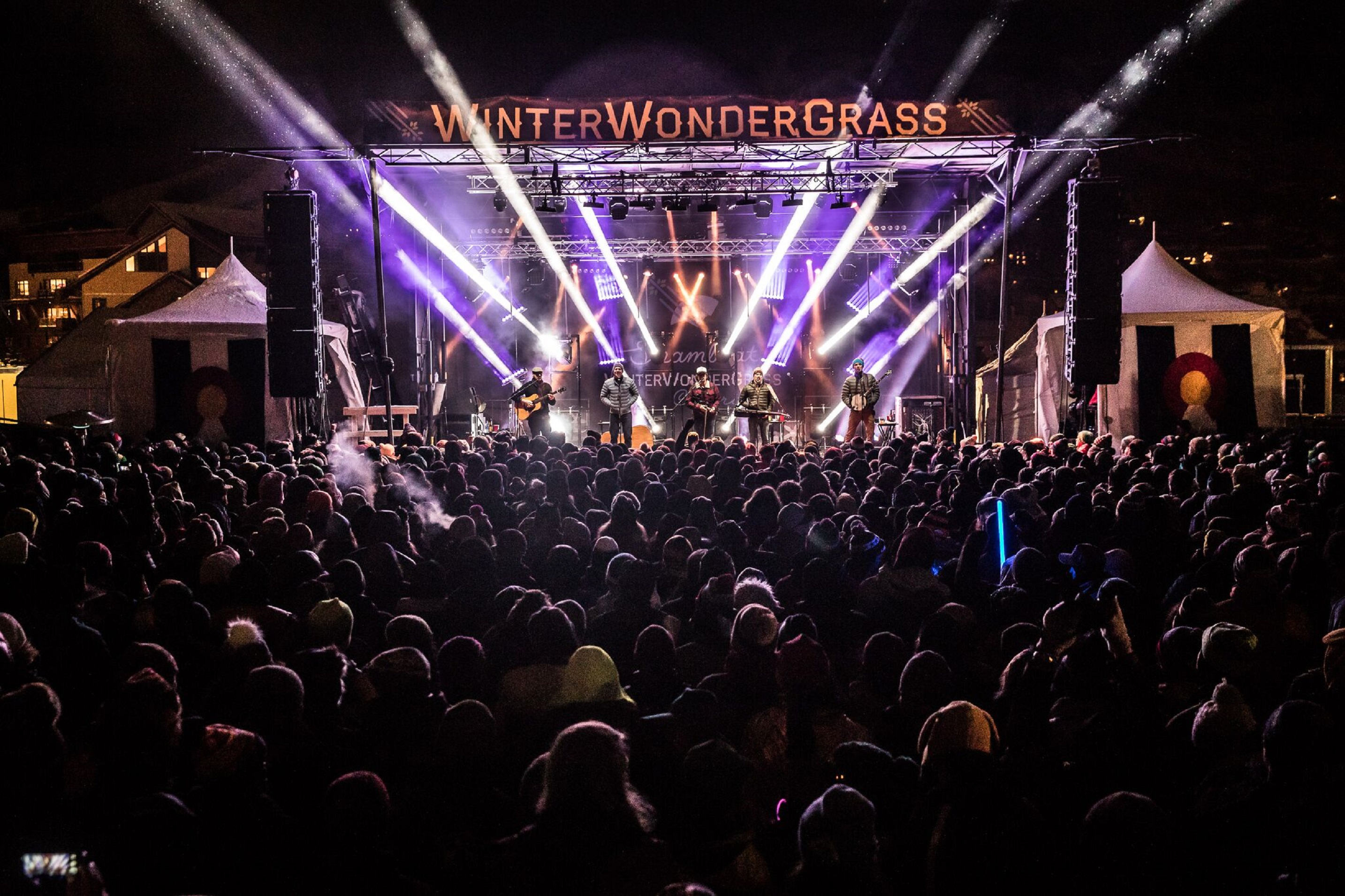 WinterWonderGras Announces Steamboat Lineup