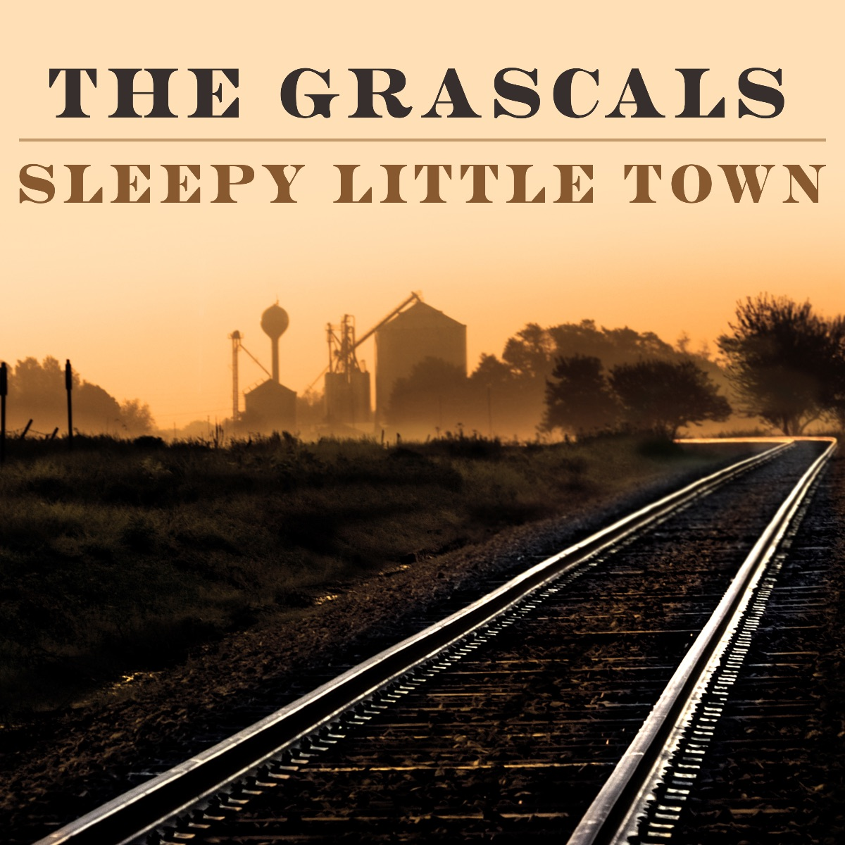 "The Grascals long to return to that ""Sleepy Little Town"""