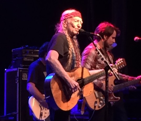 Willie Nelson | SXSW | 2015 | Review