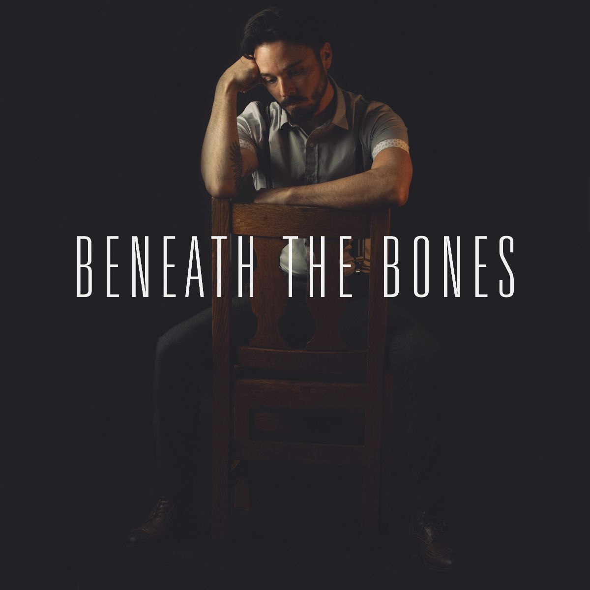 "GW Premiere: KaiL Baxley's ""Beneath The Bones"""