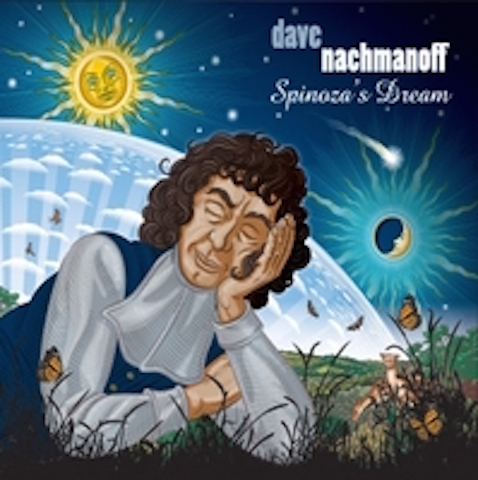 Dave Nachmanoff Debuts New CD