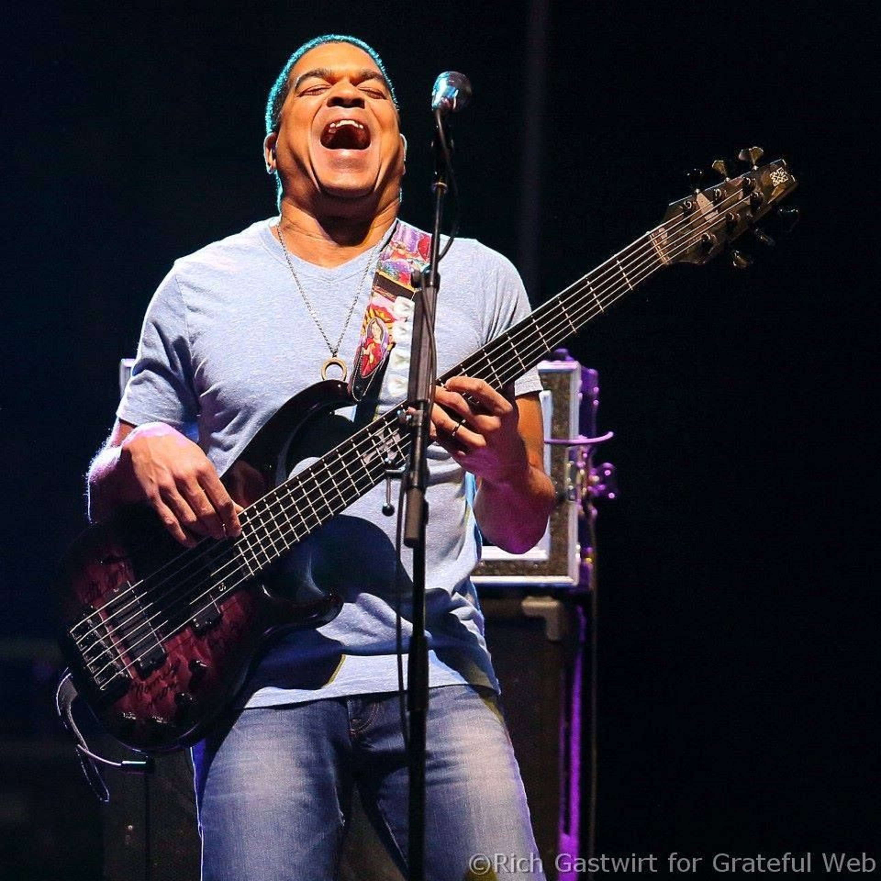 Joey Porter and Chris Pandolfi will join Oteil in Boulder