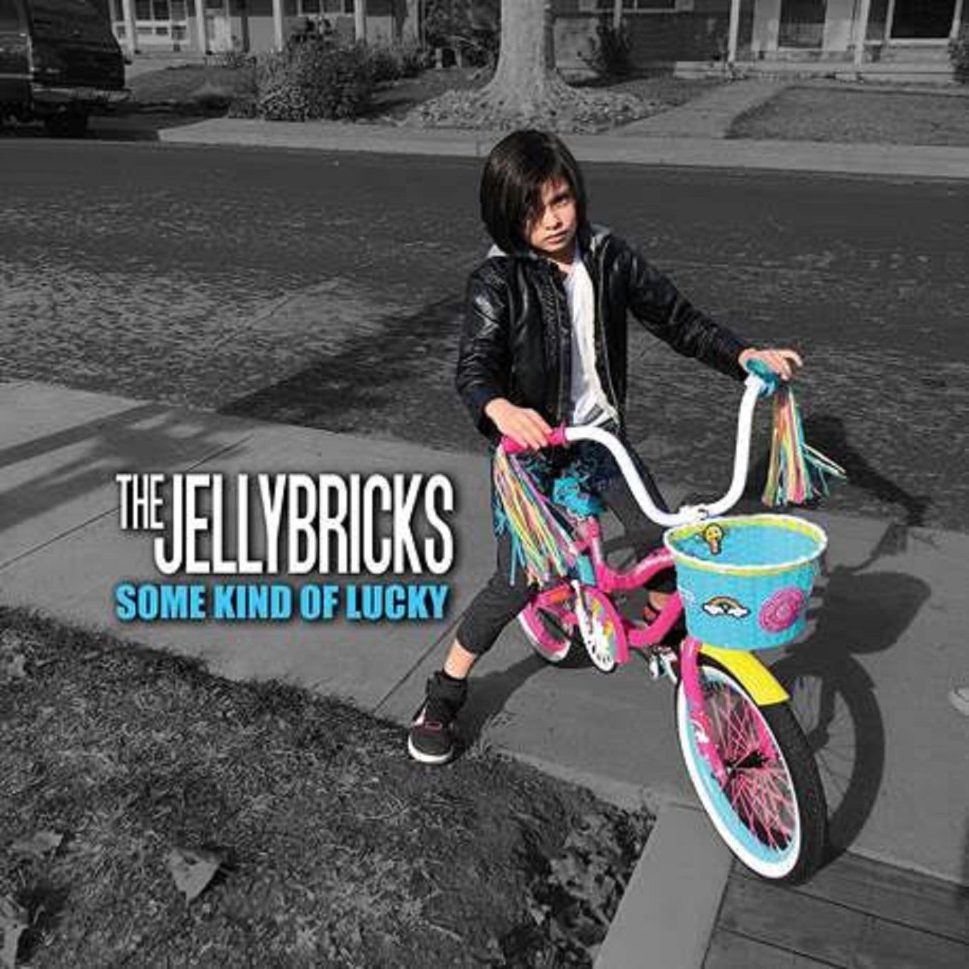 "The Jellybricks Release New Single ""Mrs. Misery"""