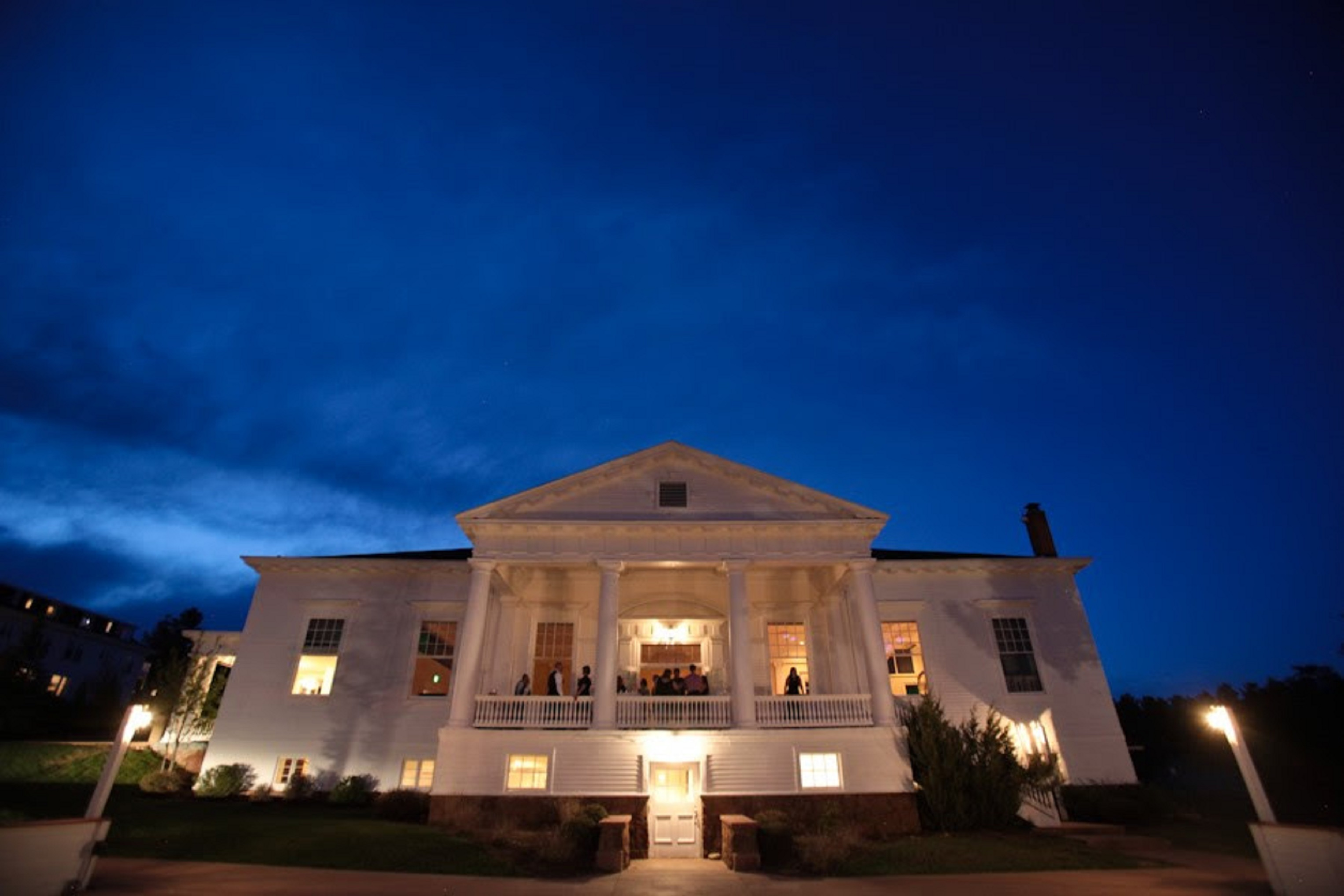 Stanley Hotel and AEG Presents Rocky Mountains Announce New Partnership