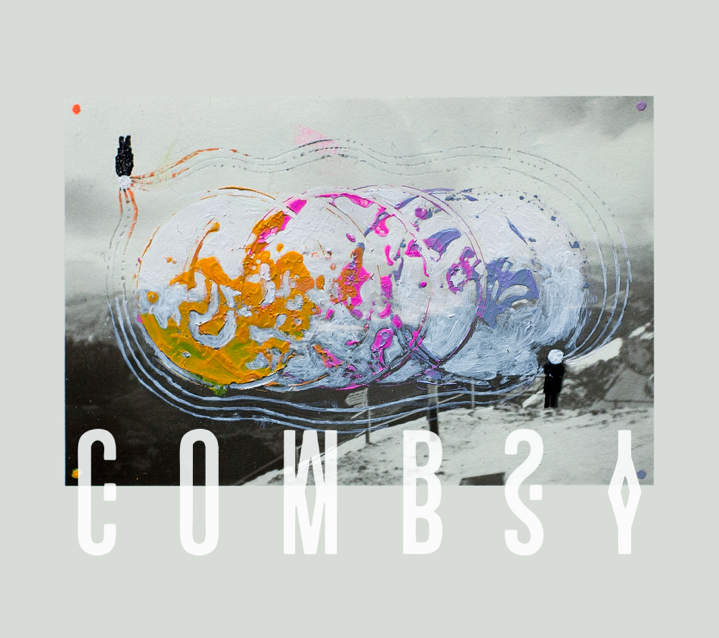 Chris Combs set to release debut EP, 'Combsy'