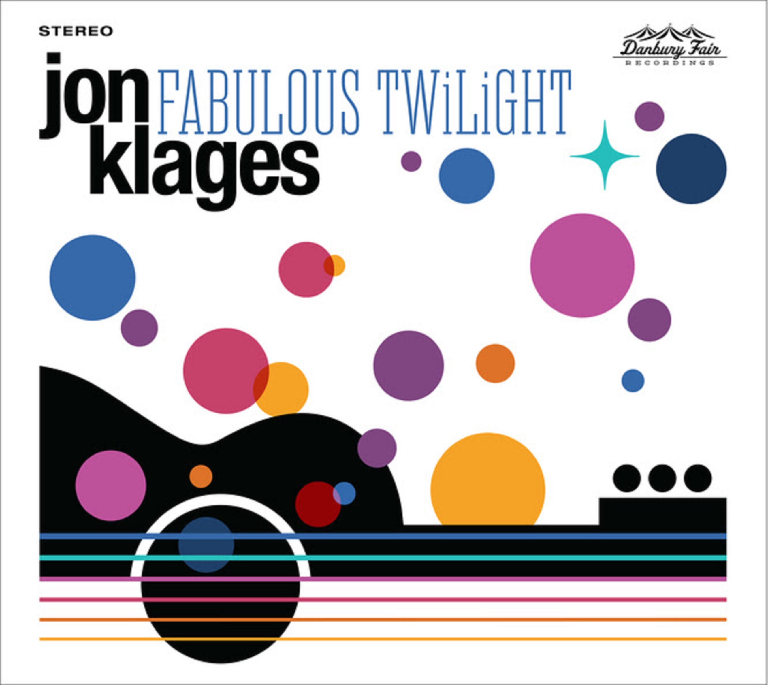 Jon Klages shines with 'Fabulous Twilight' album out April 1
