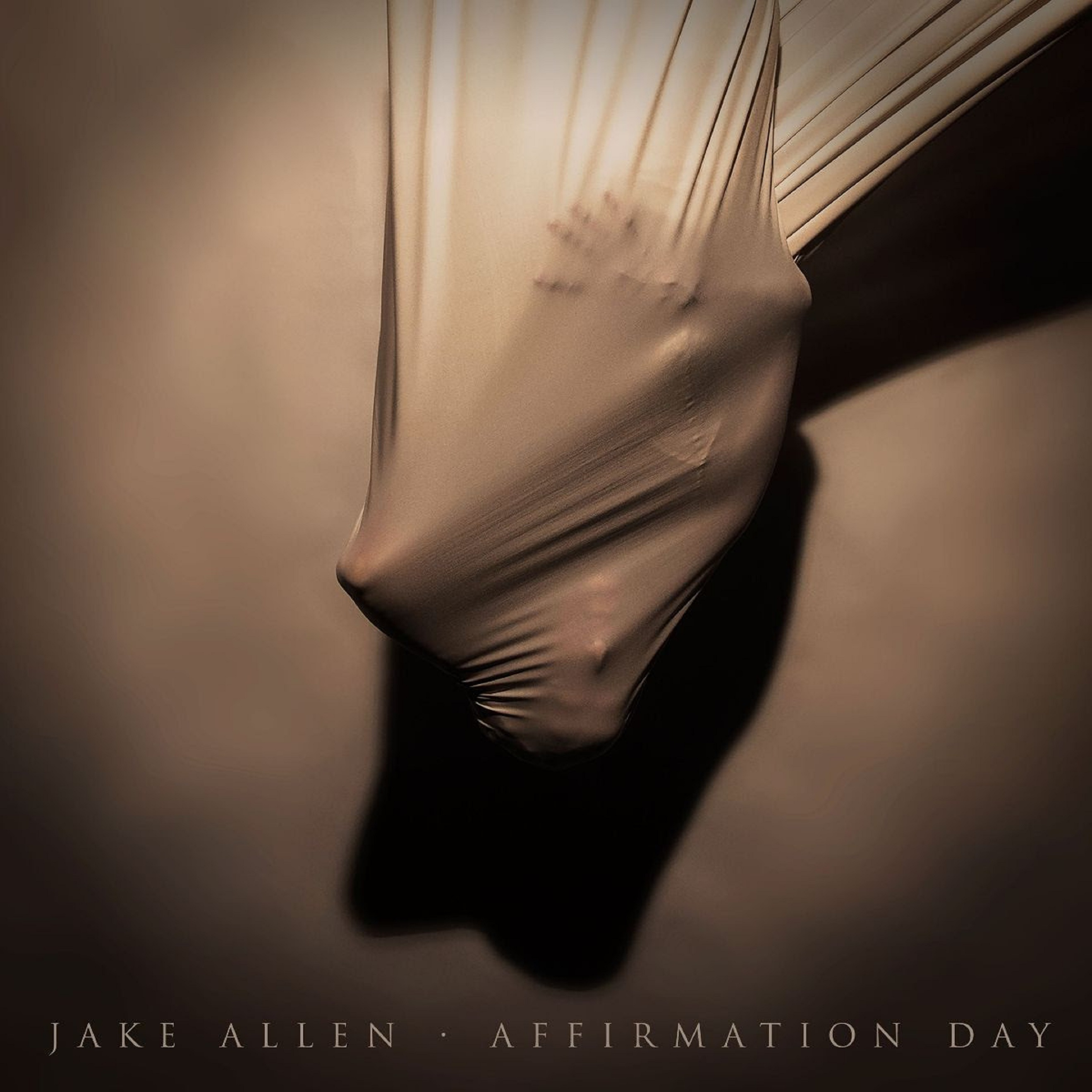 "Jake Allen Announces His 4th Studio Album ""Affirmation Day"""
