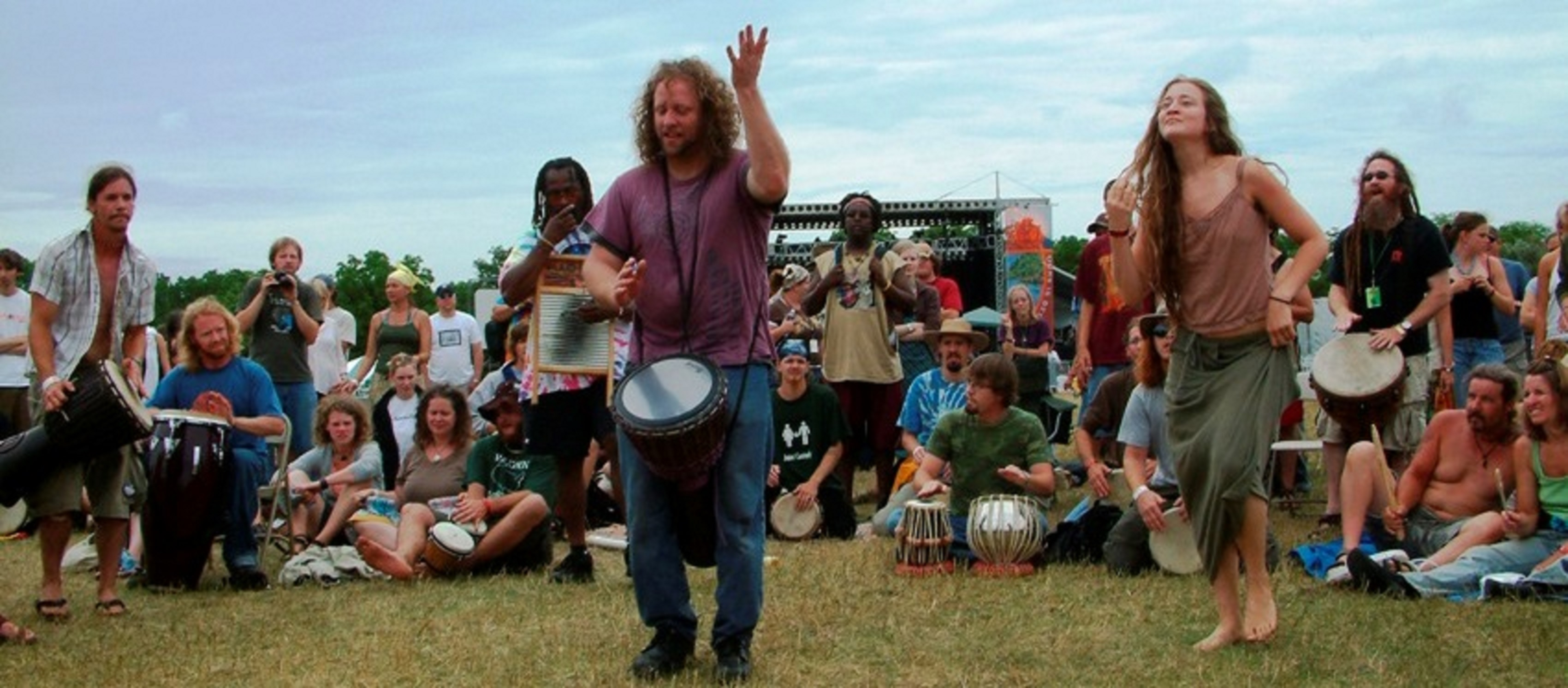 Wakarusa 2007: Part IV