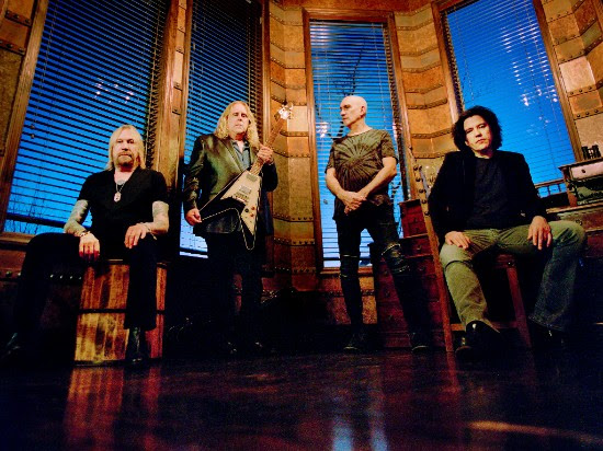 Gov't Mule announce UK tour dates