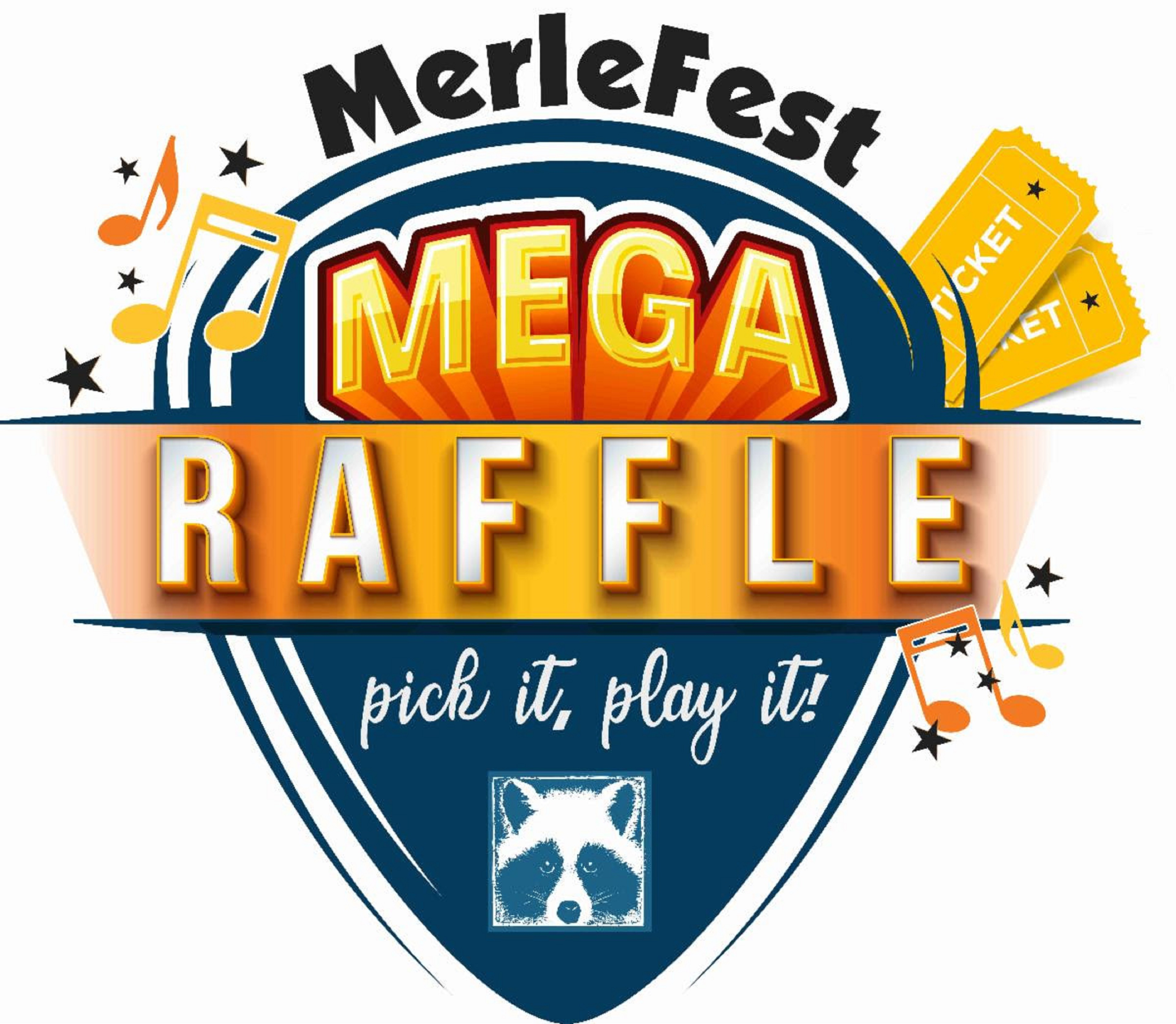 MerleFest, presented by Window World, announces Mega Raffle
