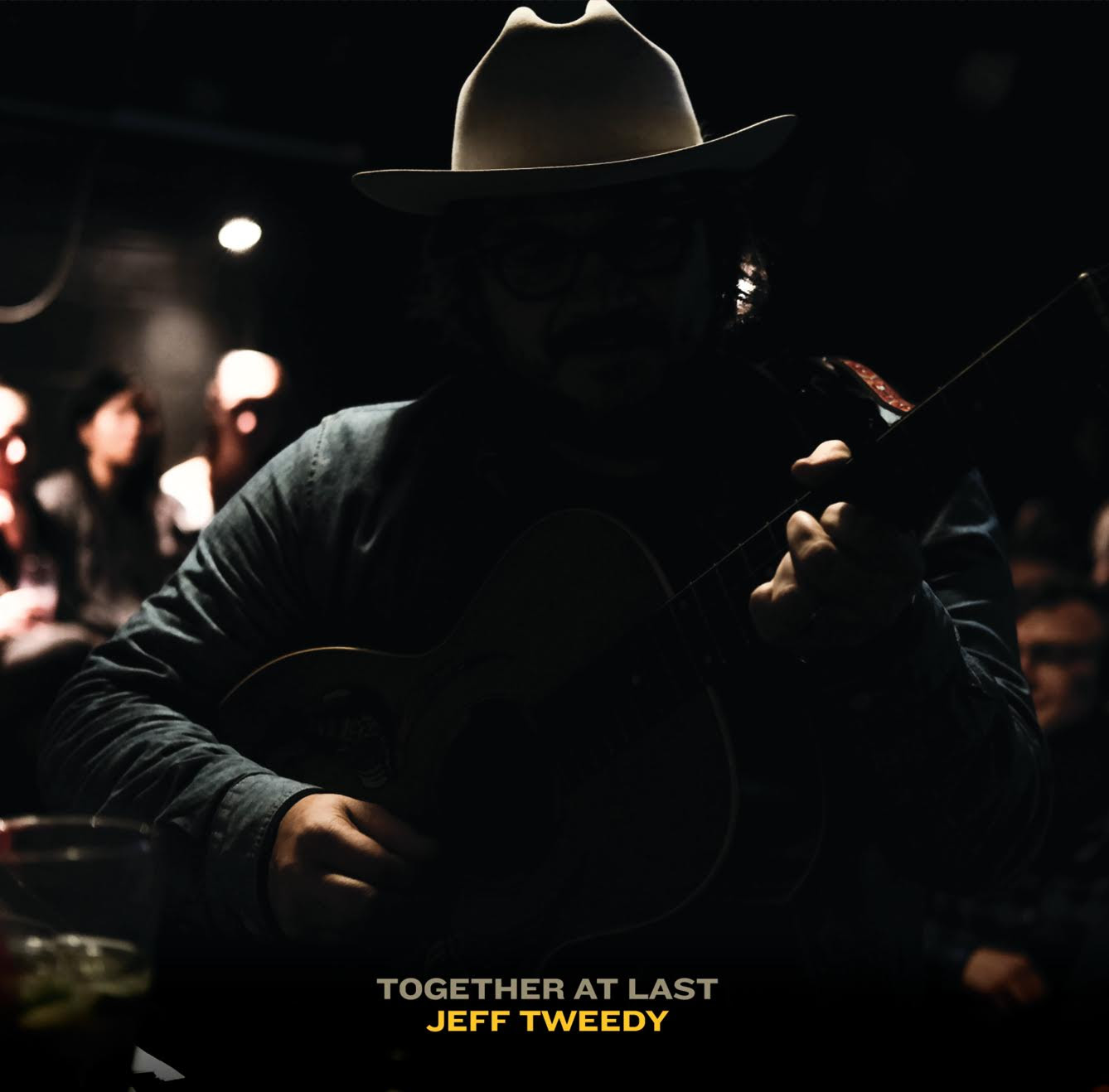 Jeff Tweedy Two Nights on Seth Meyers