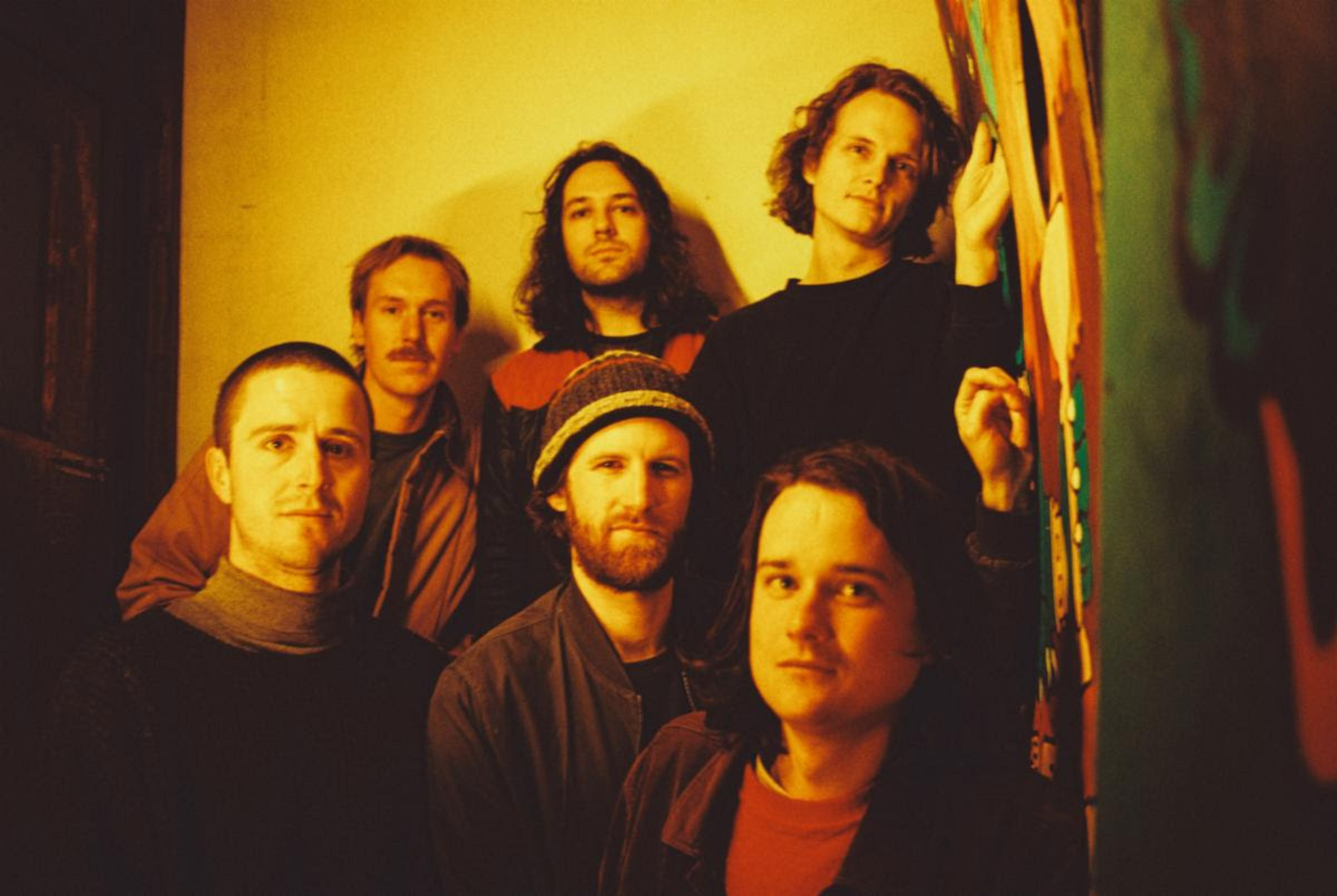 King Gizzard & The Lizard Wizard announces new album