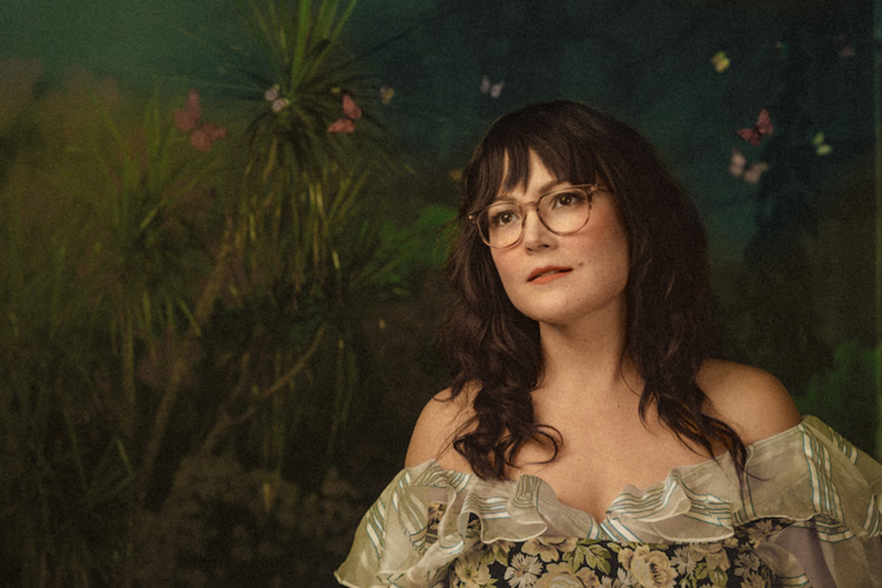 "Sara Watkins' New Album ""Under The Pepper Tree"" Out March 26th"