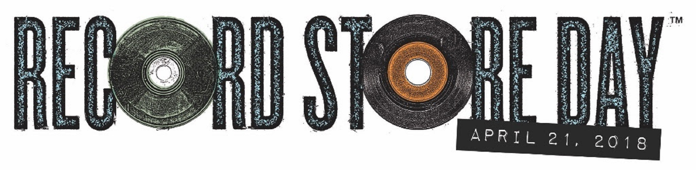 Record Store Day 2018 List Announcement