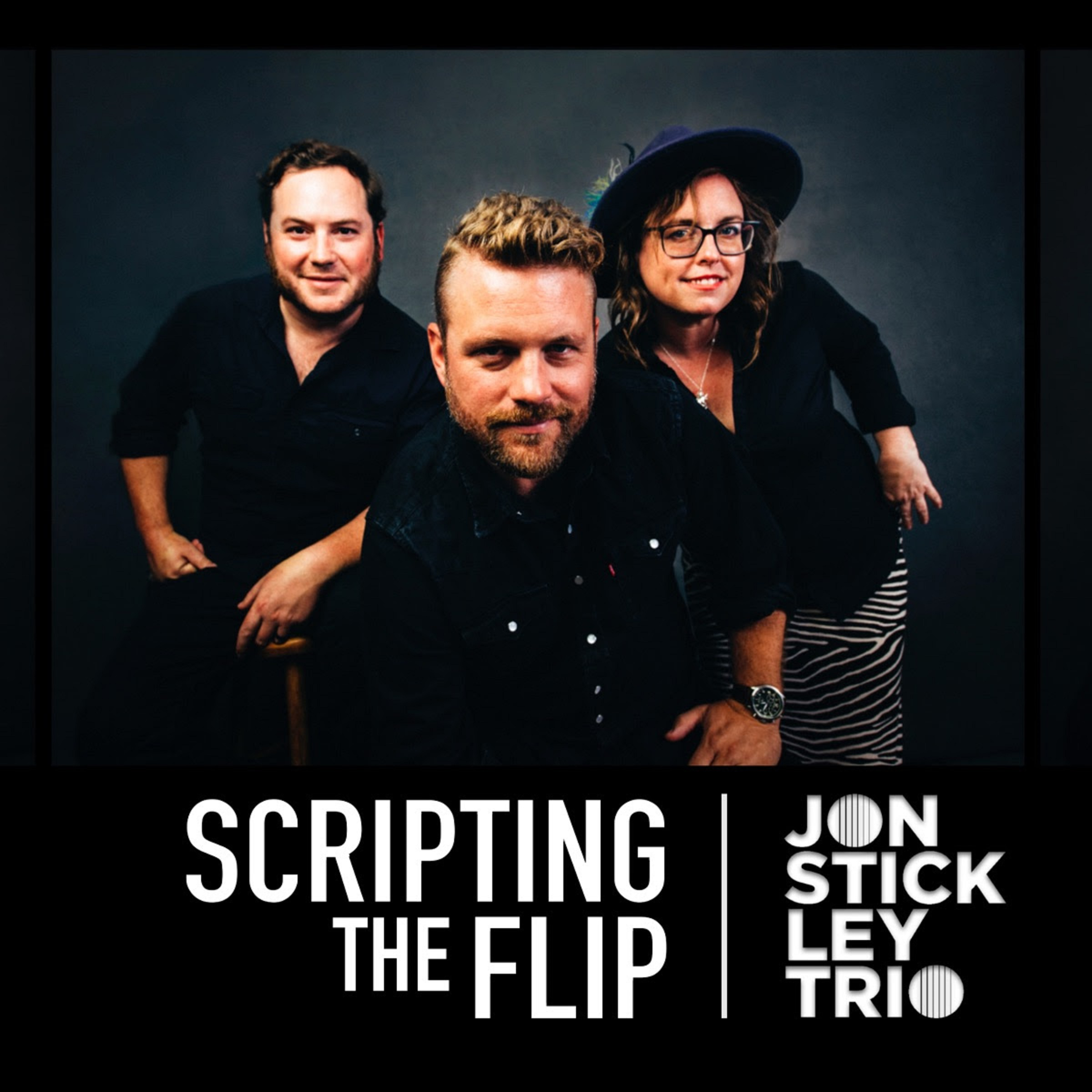 Jon Stickley Trio to release innovative album, Scripting The Flip