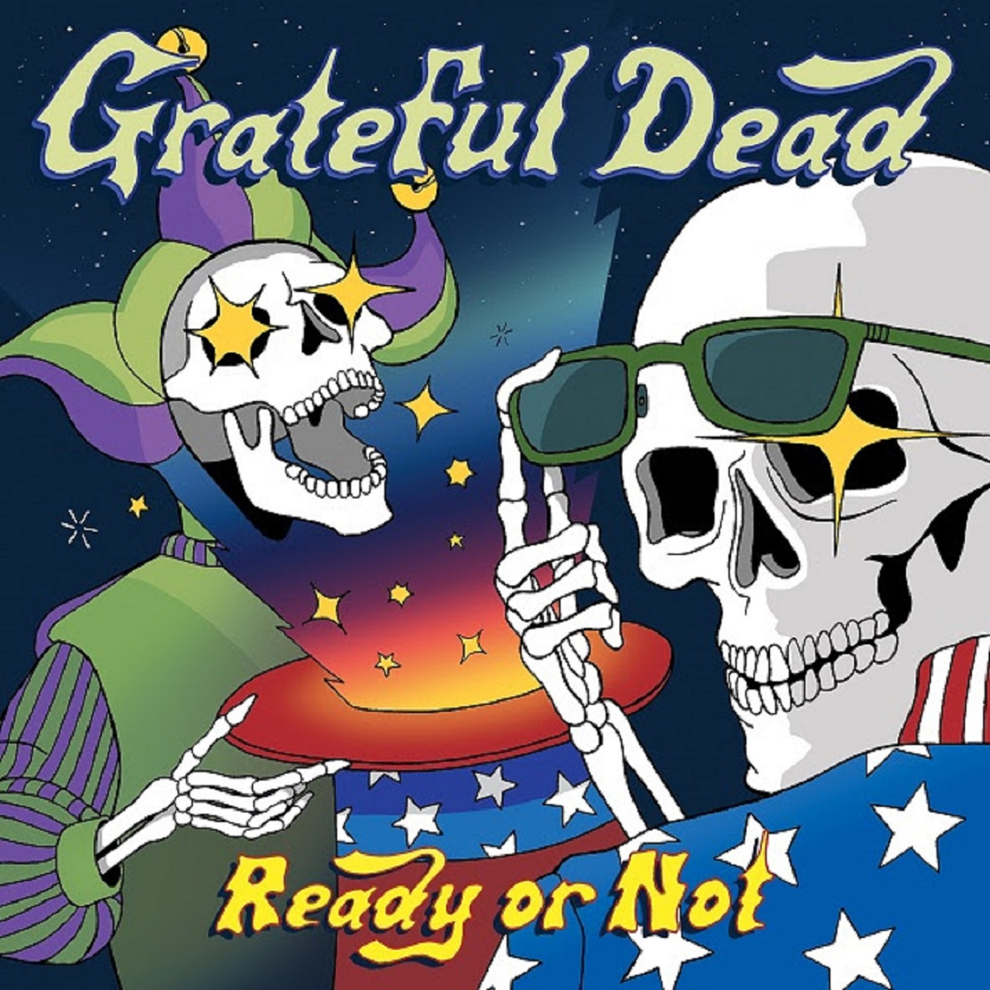 Dead.net Introduces Ready Or Not