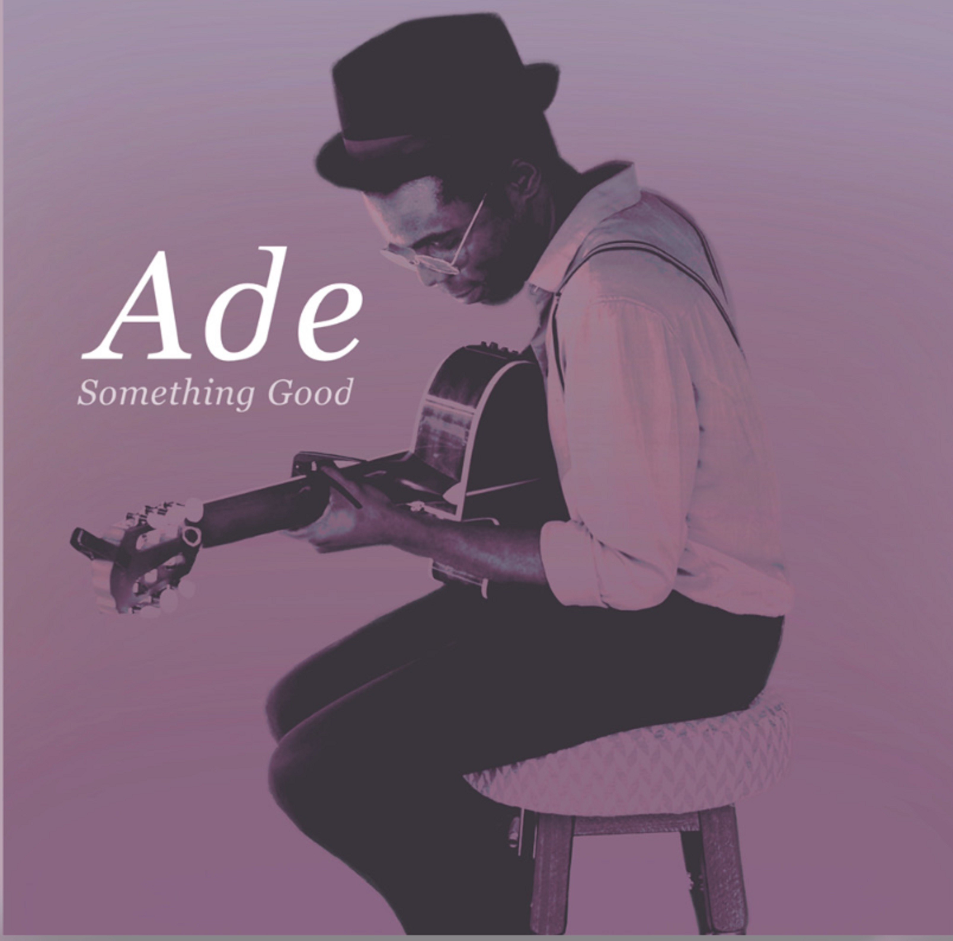 "Adeola ""Ade"" Fabola 