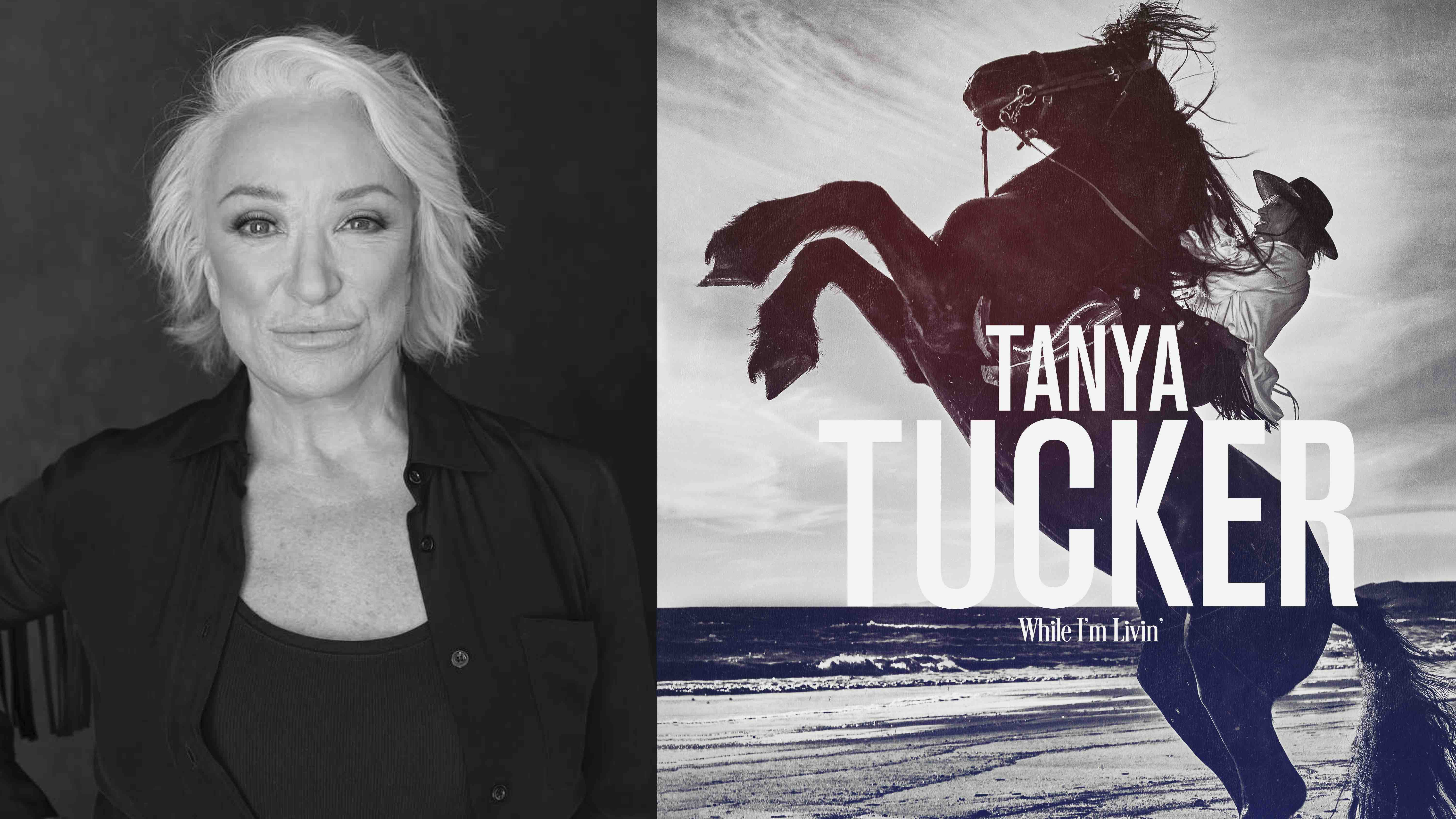 Tanya Tucker Nominated For Four GRAMMY Awards