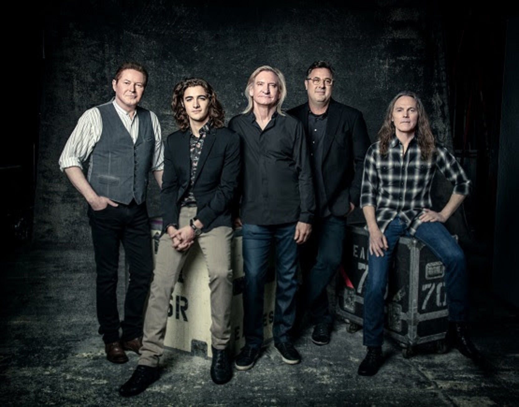 Eagles Add Additional Concerts to 2018 Tour