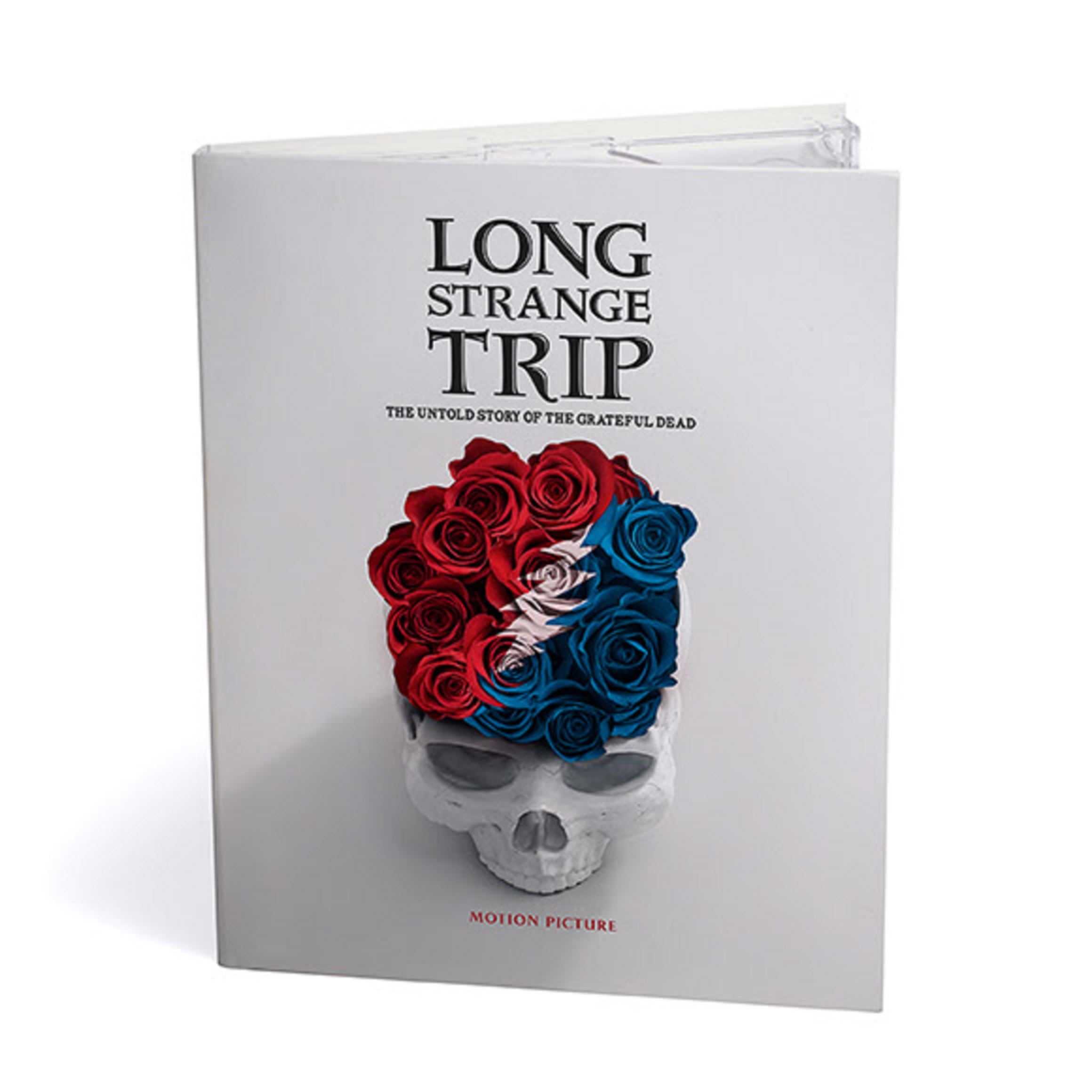 Long Strange Trip Coming To DVD and Blu-Ray