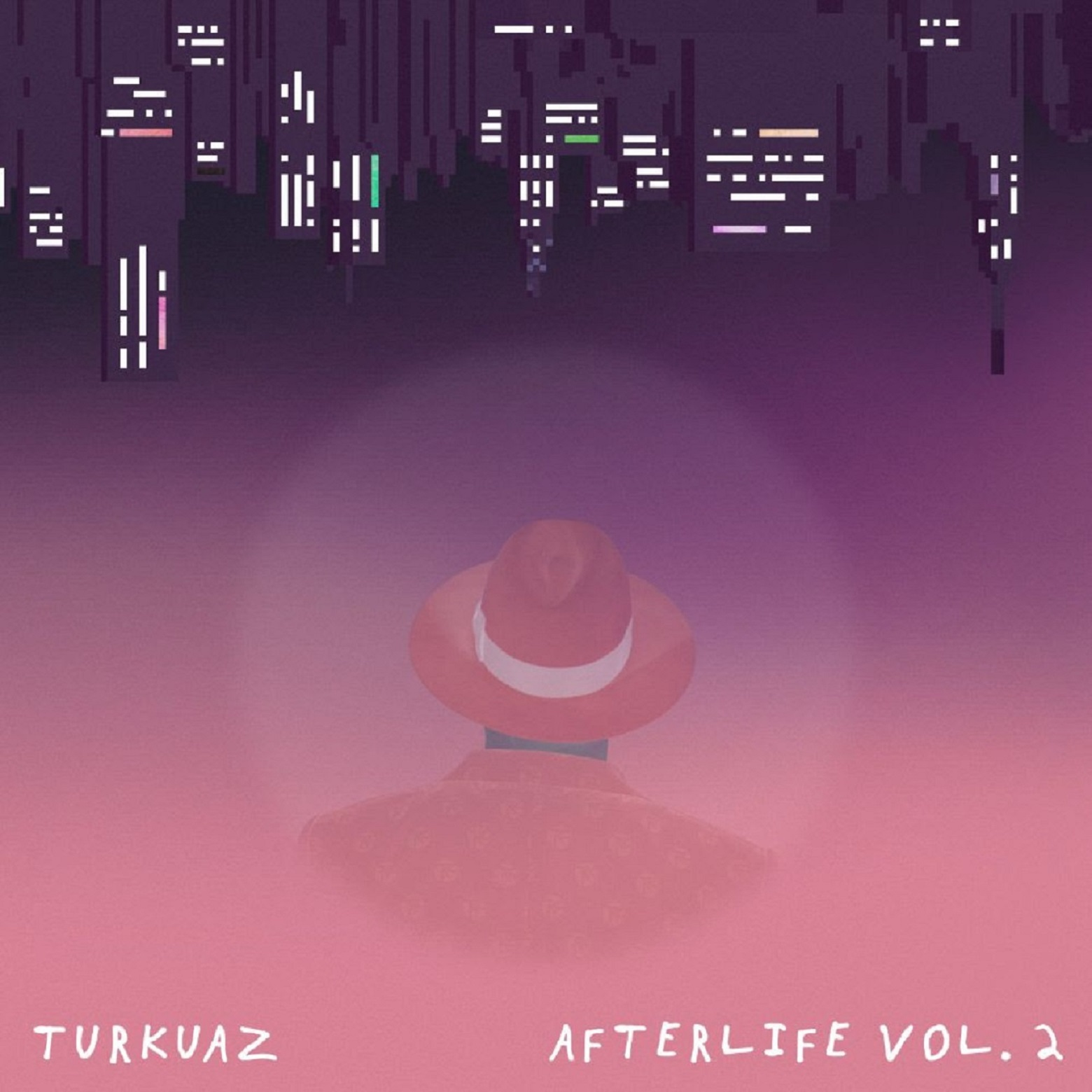 Turkuaz Shares 2nd Half Of 'Afterlife' EP Pair -- Vol. 2 Out Now