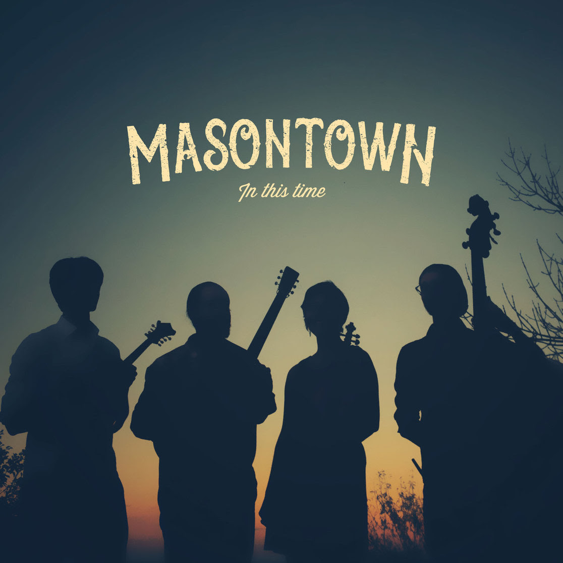 Masontown set to release debut Album