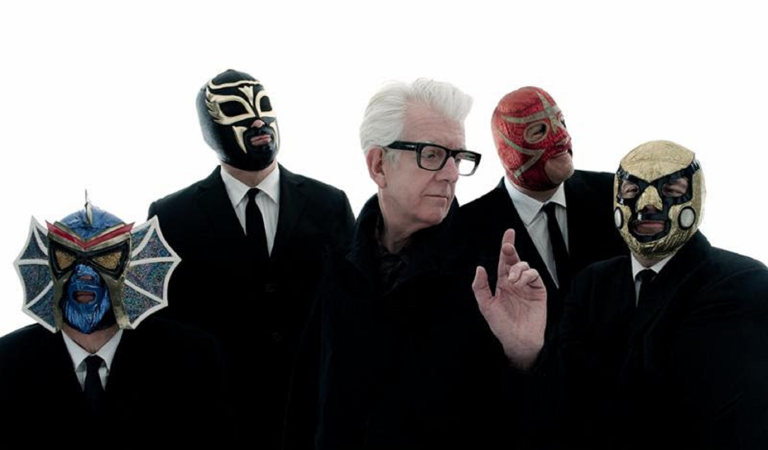 Nick Lowe's Quality Rock & Roll Revue @ White Eagle Hall