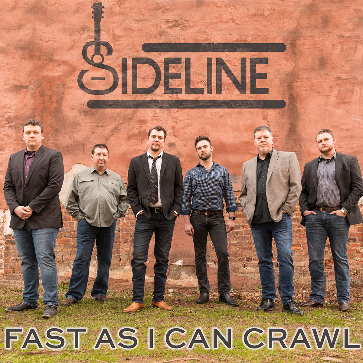 "Sideline brings trademark drive to ""Fast As I Can Crawl"""