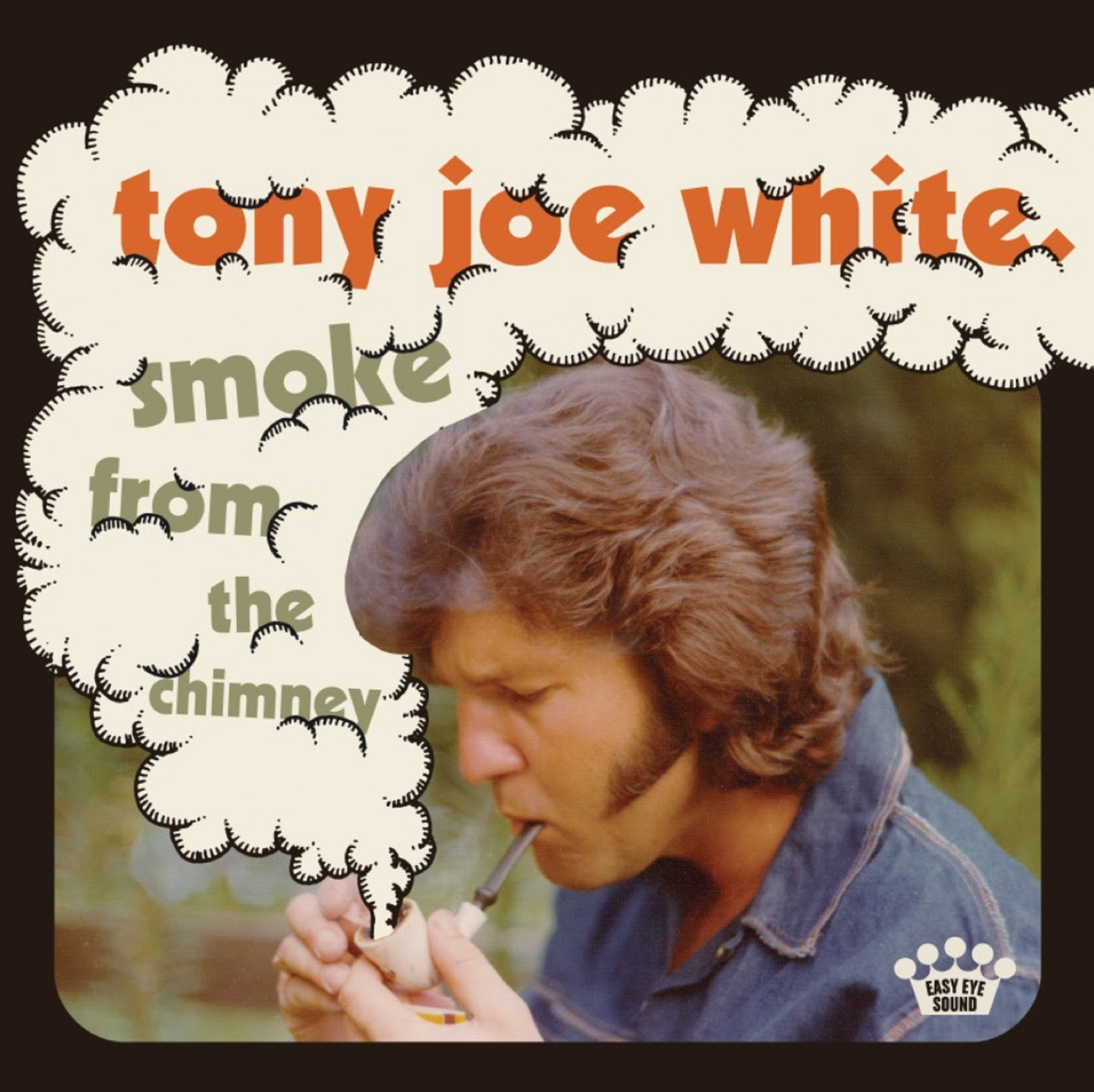 Posthumous Tony Joe White Album, Smoke from the Chimney, Set For May 7th Release