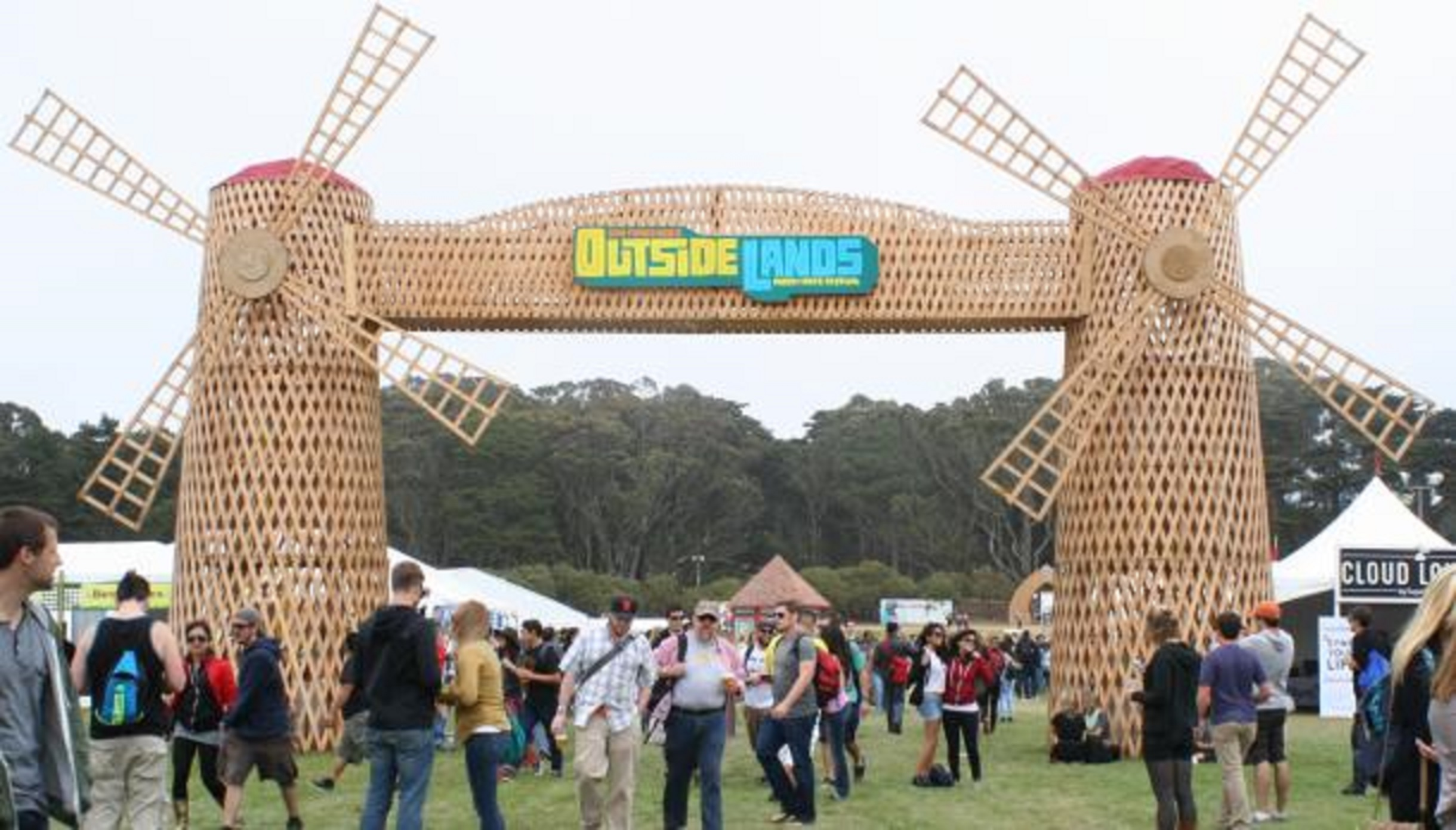 Five Artists Keeping Outside Lands Fresh