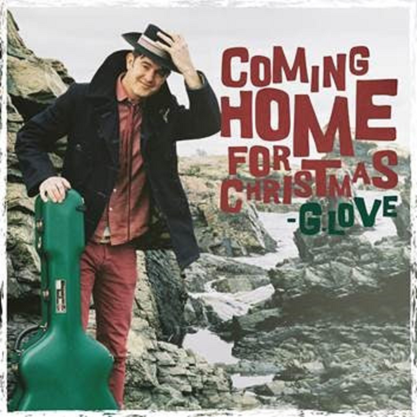 G. LOVE RELEASES NEW HOLIDAY ALBUM