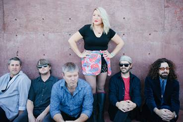 Darcy Malone & The Tangle set to release 'Still Life'