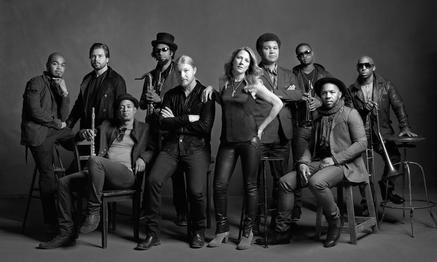 Tedeschi Trucks Band Announces Beacon Theatre Residency this Fall