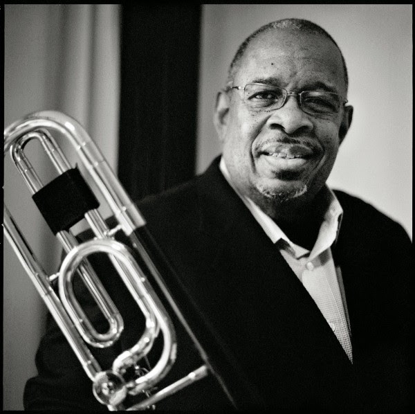 "Fred Wesley Headlines ""A Mid-Winter's Funk Fantasy"""