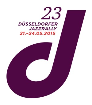 Duesseldorf's 23rd Annual Jazz Rally | May 21-24, 2015