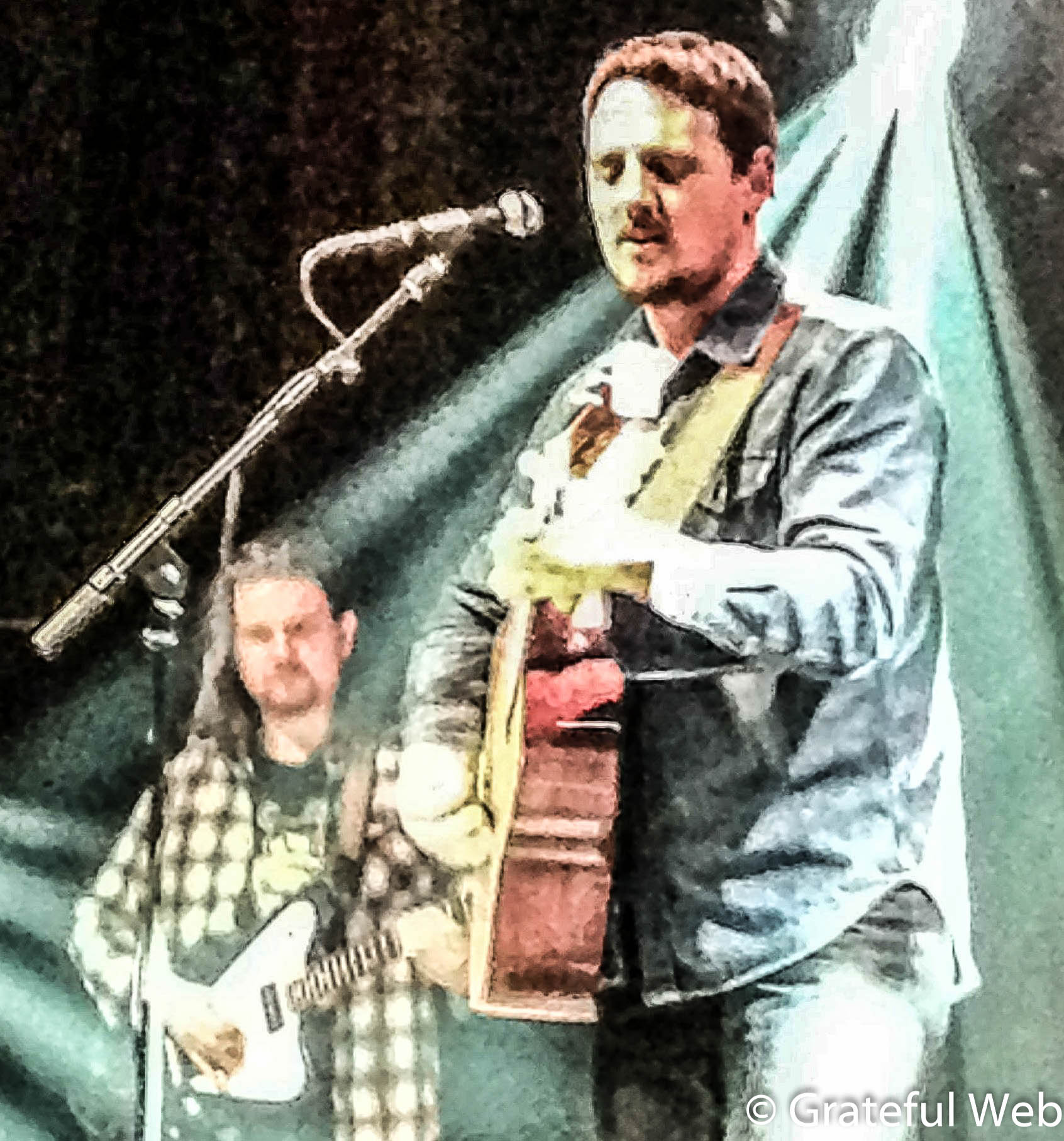 Sturgill Simpson | Ogden Theater | Review
