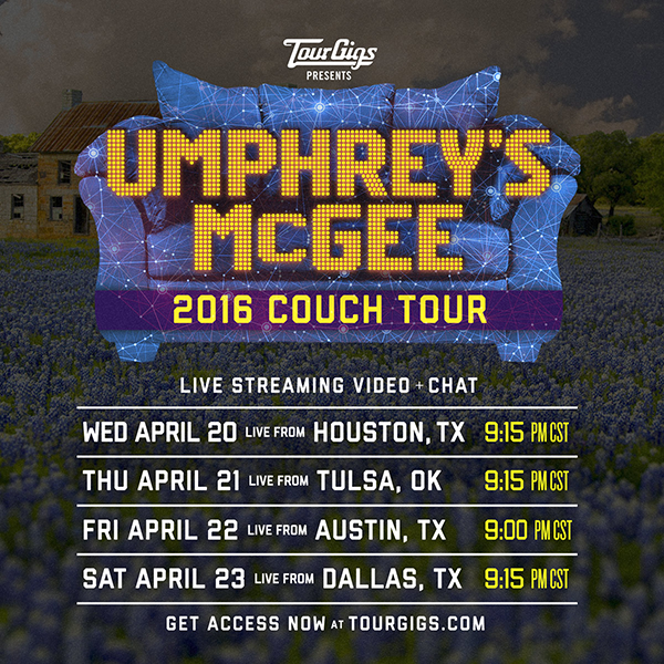 UM Couch Tour Returns from Texas