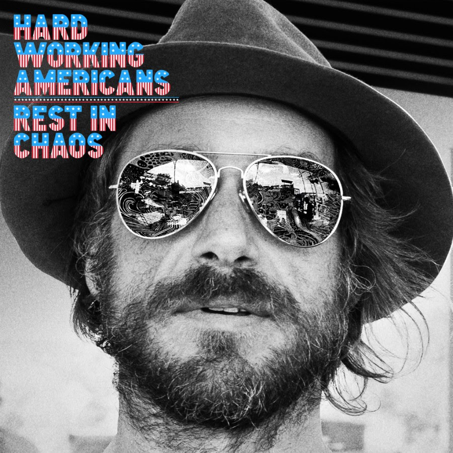 Hard Working Americans Announce Album