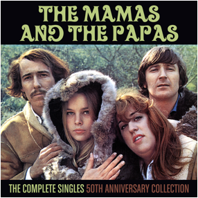 Real Gone Music Celebrates the 50th Anniversary of The Mamas and the Papas