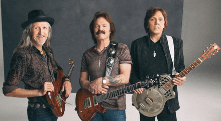 The Doobie Brothers Join Forces with the Love Hope Strength Foundation